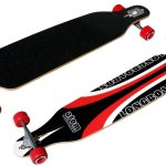 Atom Drop Through Longboard Review