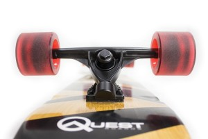 quest super cruiser trucks