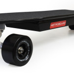 Metroboard Slim Electric Skateboard