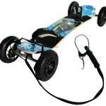 Atom 95x MountainBoard Review