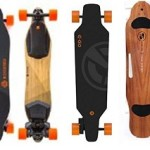 Overview of Electric Skateboards