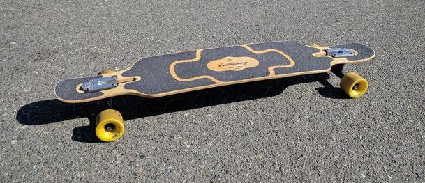 Loaded Tan Tien Review - Review Longboards