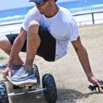 Fiik Big Daddy RC Electric Skateboard