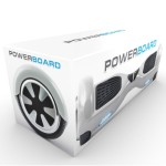 Powerboard by Hoverboard Review