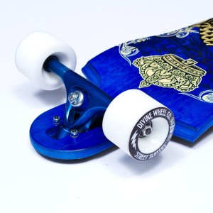 landyachtz switchblade trucks and wheels