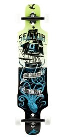 Sector 9 Dropper review