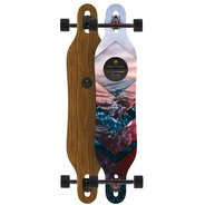 arbor axis walnut review