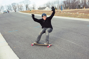 best_longboards_for_sliding