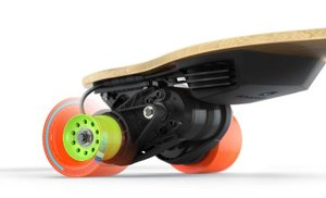 boosted board v2 drivetrain