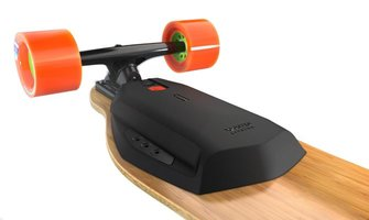 boosted v2 board battery