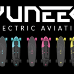 Top 4 Electric Skateboards in 2017
