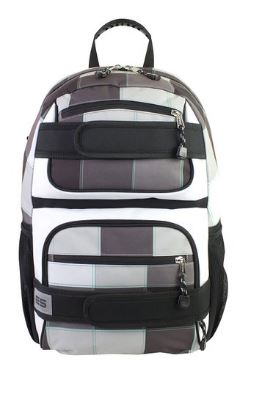 Eastboard Double Strap Skateboard Backpack