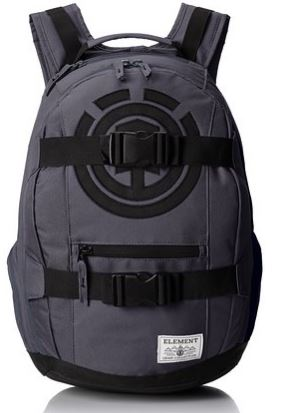 element mohave longboard backpack