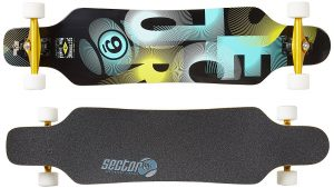 Sector 9 Mini Shaka Longboard